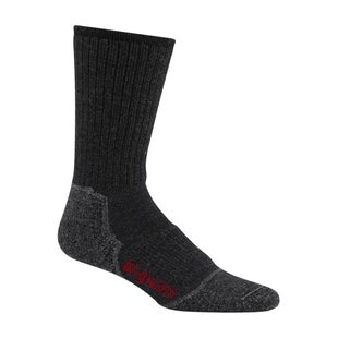 Wigwam Merino Lite Hiker Hiking Socks - Black