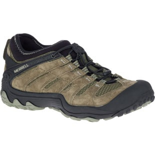 Merrell Chameleon 7 Limit Stretch Hiking Shoes - Dusty Olive
