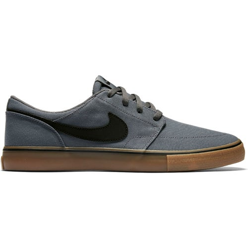 Nike Sb Solarsoft Portmore Ii Canvas Shoes Available From