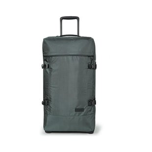 Eastpak Tranverz L Luggage - Constructed Grey