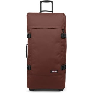 Eastpak Tranverz L Luggage - Mud Brown