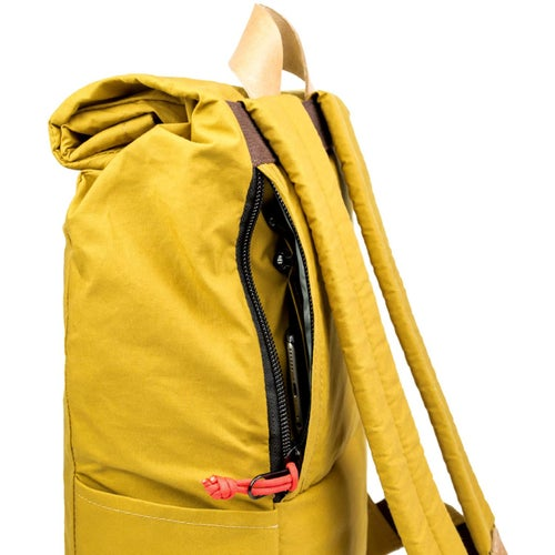 The Level Collective Winnats Roll Top Backpack