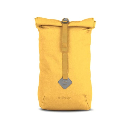Millican Smith The Rollpack 15L Backpack - Gorse