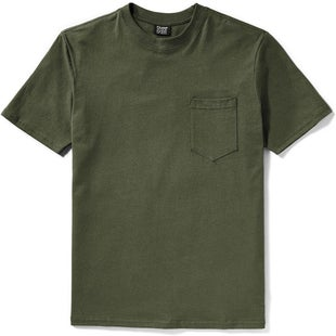 Filson Outfitter Solid One Pocket T Shirt - Otter Green