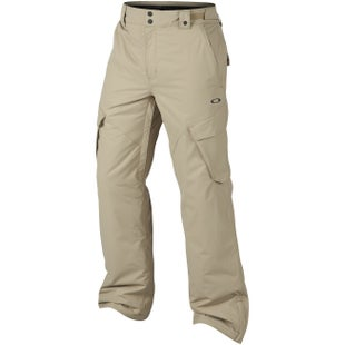 Oakley Arrowhead 10K Insulated Snowboard Pants - Rye