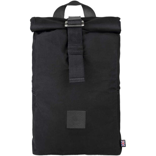 The Level Collective Winnats Roll Top Backpack - Stargazer
