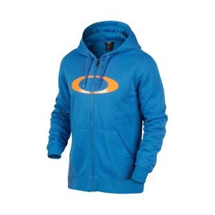 Oakley DWR Ellipse Hoody - California Blue