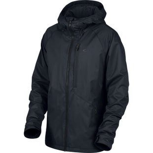 Oakley Jackpot 10K Shell Snowboard Jacket - Blackout