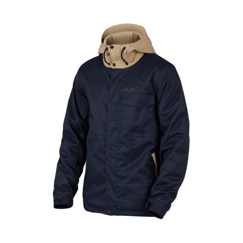 Oakley Division 10K Insulated Snowboard Jacket