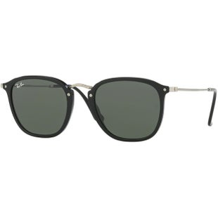 Ray-Ban Wayfarer Sunglasses - Black Crystal