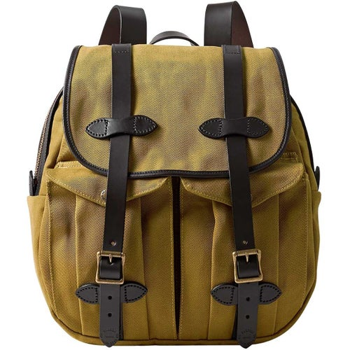 Filson Durable Backpack - Brown