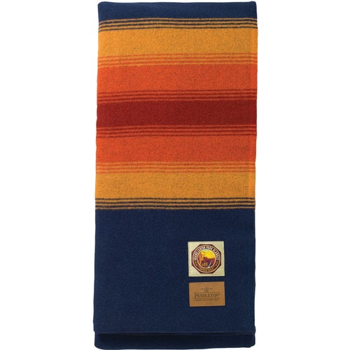 Pendleton National Park Full Bed Blanket - Grand Canyon