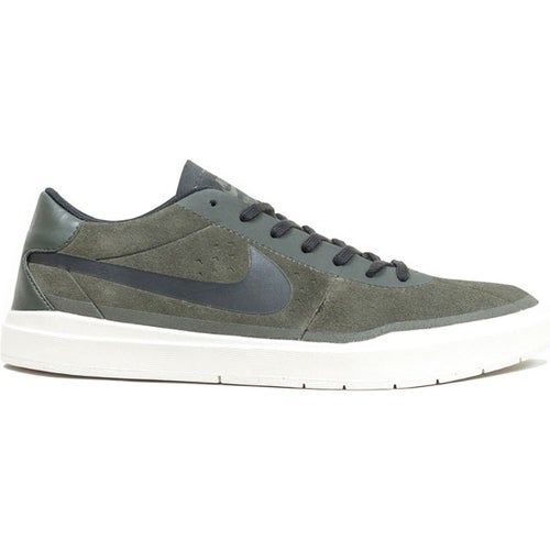 Nike SB Bruin Hyperfeel Shoes - Sequoia Black