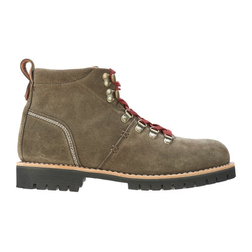 Dickies Youngwood Boots - Dark Olive