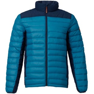 Burton Evergreen Insulator Jacket - Mountaineer Mood Indigo