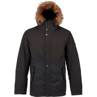 Burton Lamotte Down Jacket - True Black