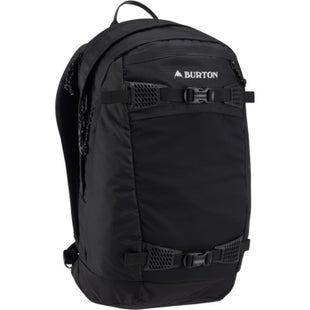 Burton Dayhiker Pro 28L Backpack - True Black Ripstop