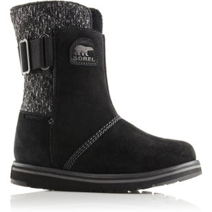 Sorel Rylee Ladies Boots - Black