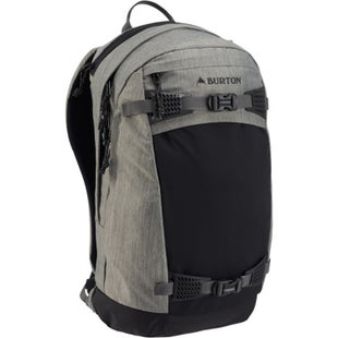 Burton Dayhiker Pro 28L Backpack - Shade Heather