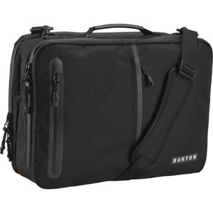 Burton Switchup Pack Luggage - True Black Ballistic