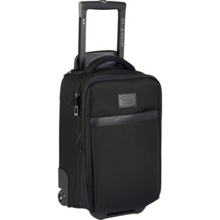 Burton Wheelie Flyer Luggage - True Black Ballistic