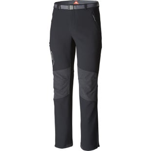Columbia Titan Ridge II Long Leg Walking Pants - Black