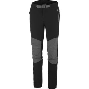 Columbia Titan Trail Reg Leg Walking Pants - Black