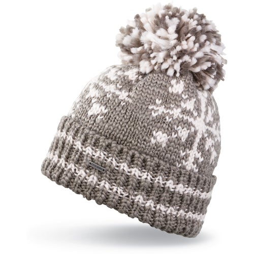 Dakine Freya Ladies Beanie - Charcoal