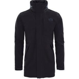 North Face Apex Flex GTX Disruptor Parka Jacket - TNF Black