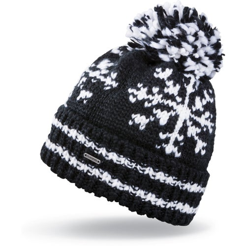 Dakine Freya Ladies Beanie - Black