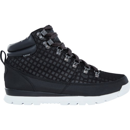 North Face Back To Berkeley Redux Reflective Boots - TNF Black TNF White