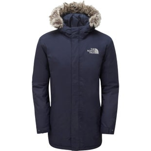 North Face Zaneck Jacket - Urban Navy