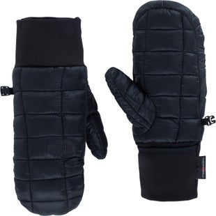 North Face Thermoball Mittens - TNF Black