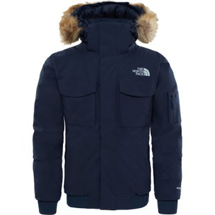 North Face Gotham GTX Down Jacket - Urban Navy