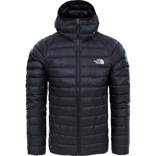 70f1fc6bc32 North Face Trevail Hooded Down Jacket available from Blackleaf