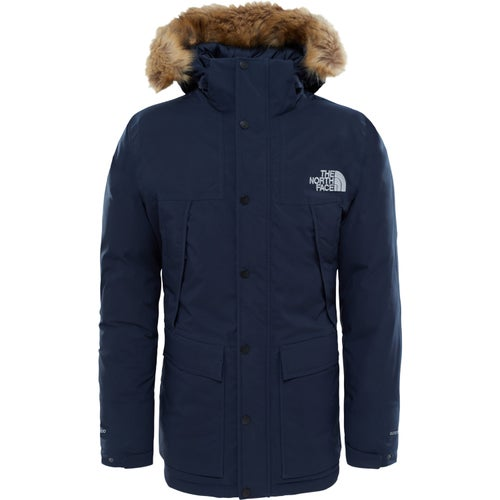 North Face Mountain Murdo GTX Down Jacket - Urban Navy