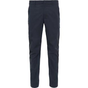 North Face Superhike Reg Leg Walking Pants - Asphalt Grey