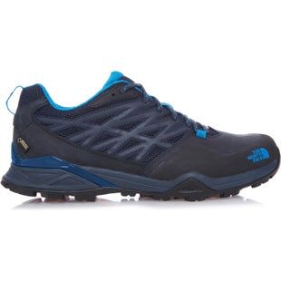 North Face Hedgehog Hike GTX Hiking Shoes - Urban Navy Blue Aster