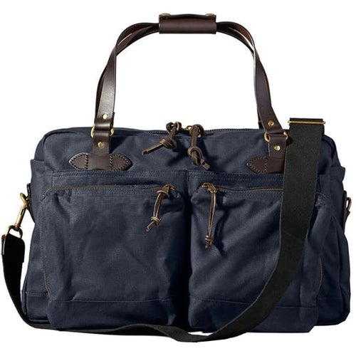 Filson 48 Hour Duffle Bag - Navy