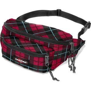 Eastpak Doggy Bum Bag - Red
