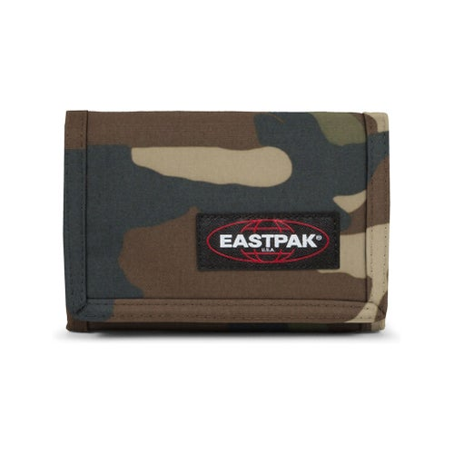 Eastpak Crew Single Wallet - Crew Camo