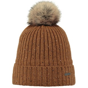 Barts Splendour Ladies Beanie - Toffee