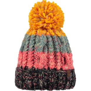 Barts Sandy Ladies Beanie - Black