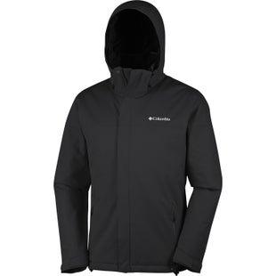 Columbia Everett Mountain Jacket - Black
