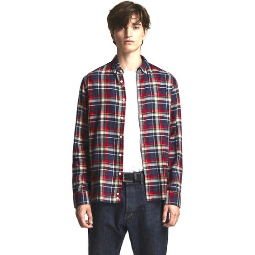 Penfield Barrhead Shirt - Red
