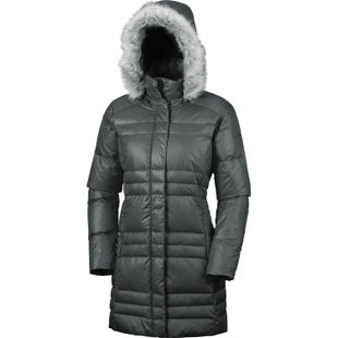 Columbia Mercury Maven IV Mid Ladies Down Jacket - Black