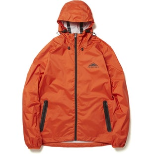 Penfield Travelshell Jacket - Fire Orange