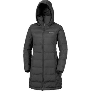 Columbia Cold Fighter Mid Ladies Jacket - Black