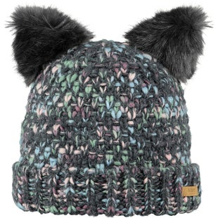 Barts Joy Ladies Beanie - Dark Heather