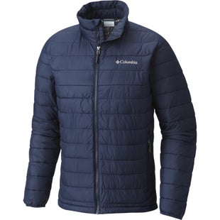 Columbia Powder Lite Jacket - Collegiate Navy